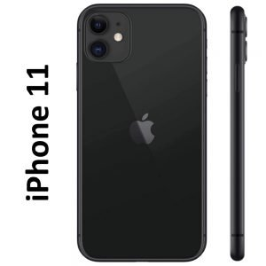 Titelbild - iPhone 11