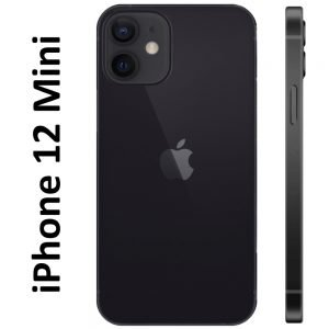 Titelbild - iPhone 12 mini